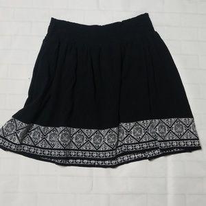 Woman's skirt M
